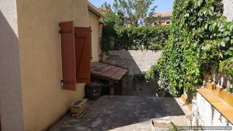 Vente maison / villa Bram 139000€ - Photo 12