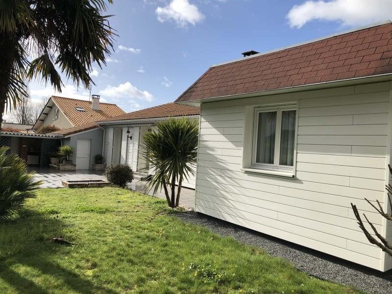 Sale house / villa Cestas 485000€ - Picture 6