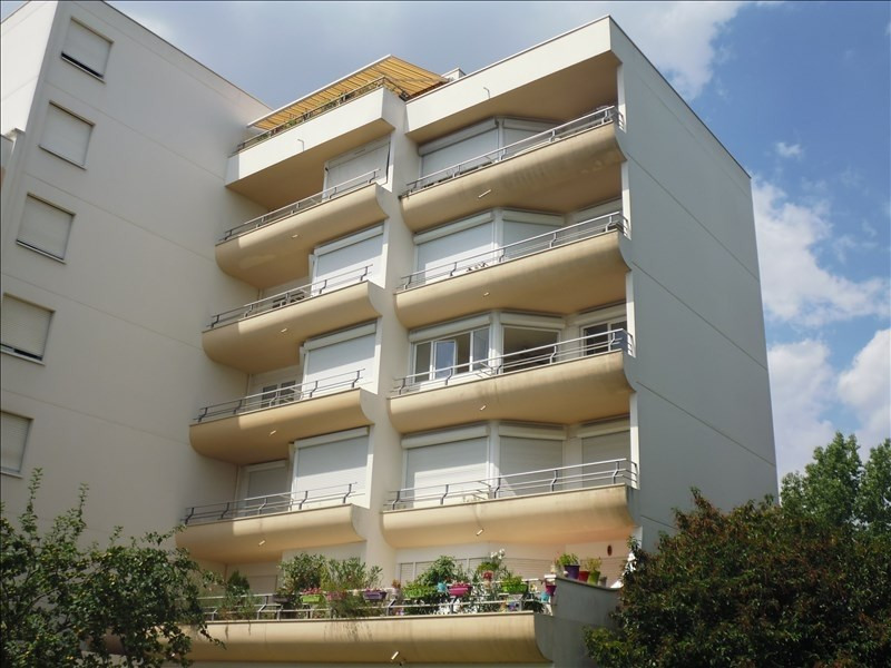Sale apartment Poitiers 76 400€ - Picture 1