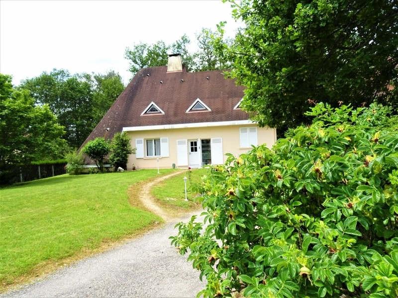 Sale house / villa Limoges 269600€ - Picture 1