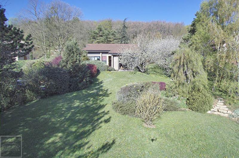 Vente de prestige maison / villa Poleymieux au mont d or 980000€ - Photo 8