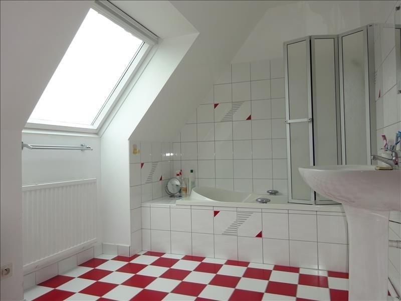Vente maison / villa Saint pabu 332800€ - Photo 7