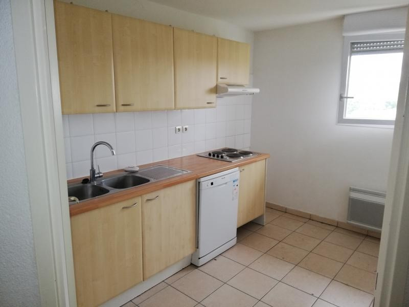 Sale apartment Grigny 164 000€ - Picture 10