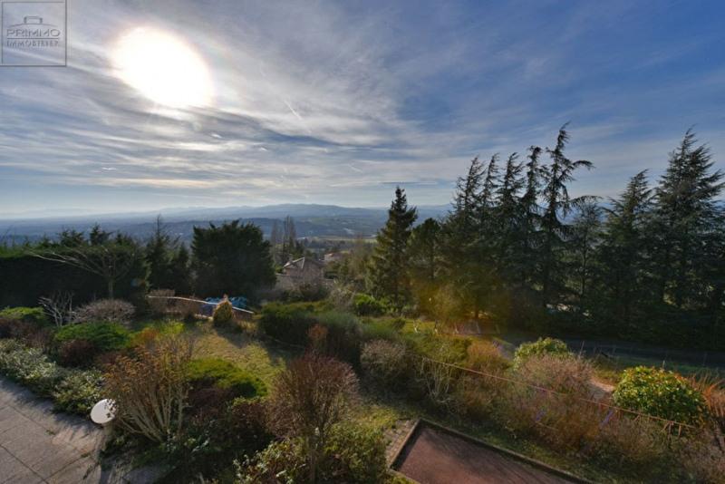 Deluxe sale house / villa Limonest 845000€ - Picture 11