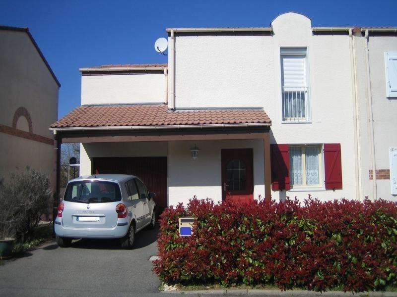 Vente maison / villa Orleans 173250€ - Photo 1