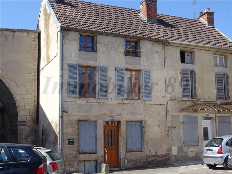 Sale house / villa Chatillon sur seine 144 000€ - Picture 1