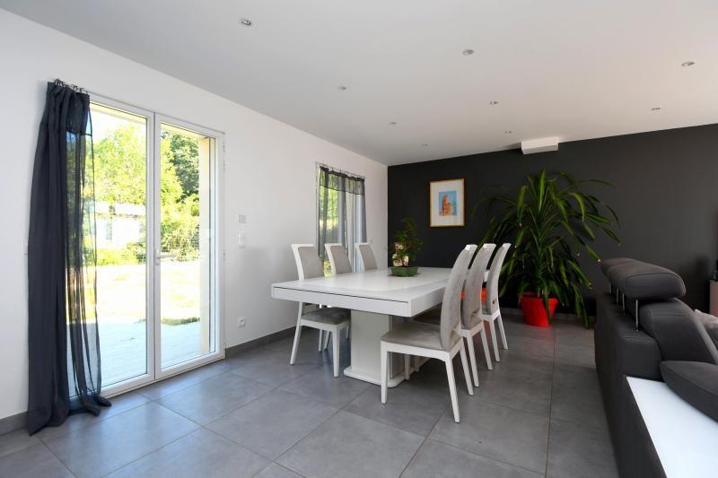 Vente maison / villa St cheron 449000€ - Photo 5