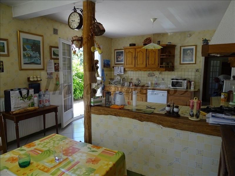 Sale house / villa Secteur aignay le duc 265000€ - Picture 4