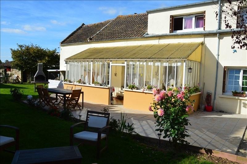 Vente maison / villa St aignan de cramesnil 165000€ - Photo 1