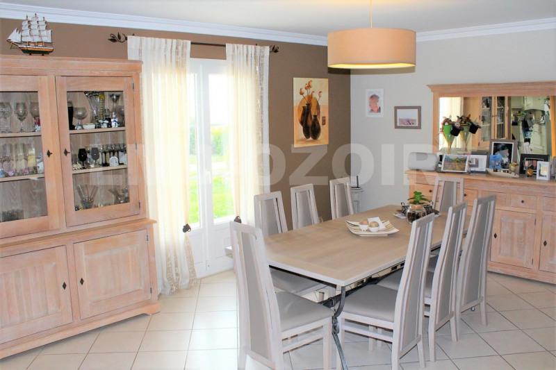 Vente maison / villa Le plessis-feu-aussoux 527000€ - Photo 3