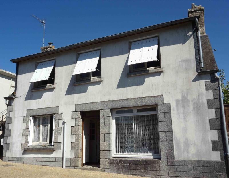 Sale house / villa Kerpert 55000€ - Picture 1