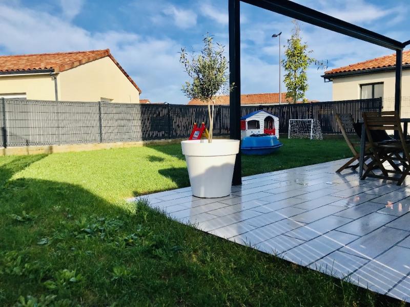 Vente maison / villa Castelmaurou 299000€ - Photo 6