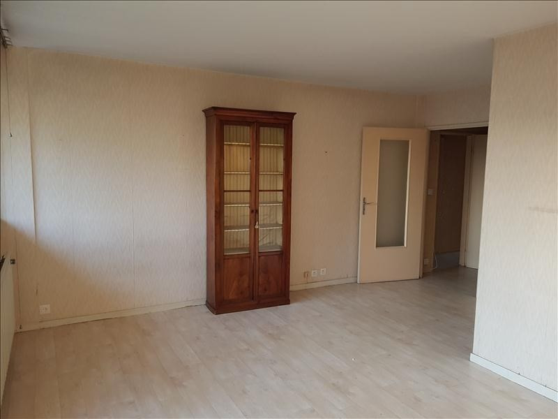 Sale apartment Pau 85 000€ - Picture 2