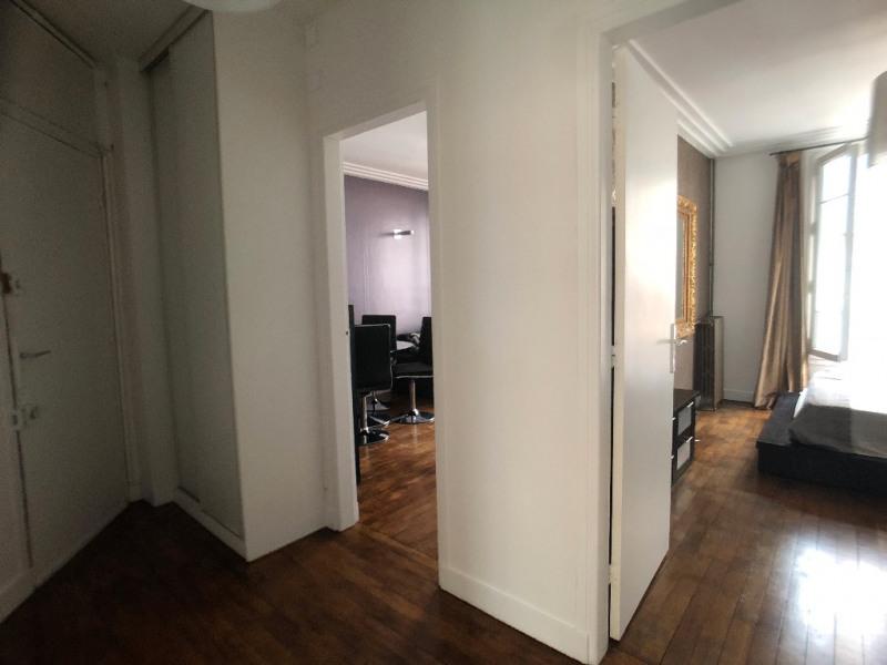 Location appartement Asnieres sur seine 1153€ CC - Photo 5