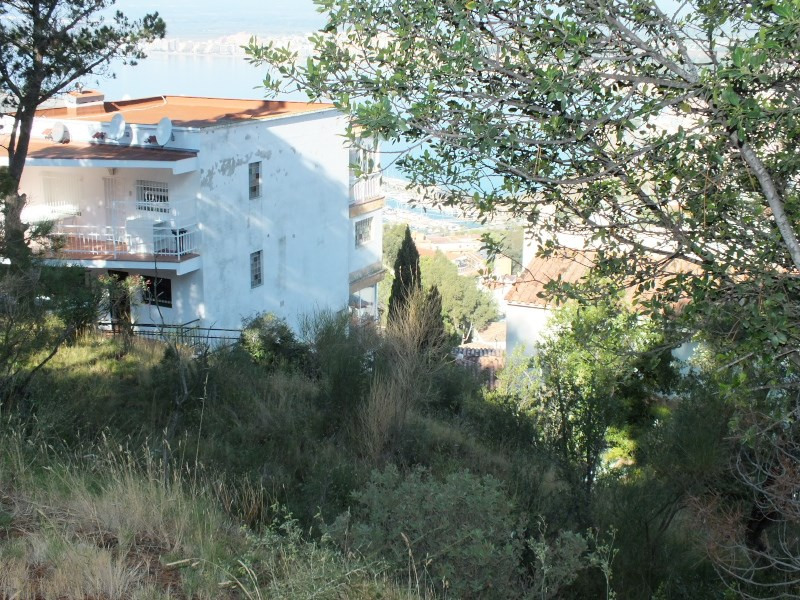Sale site Puigrom 148000€ - Picture 2