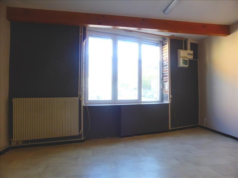 Vendita casa Villars les dombes 130000€ - Fotografia 3