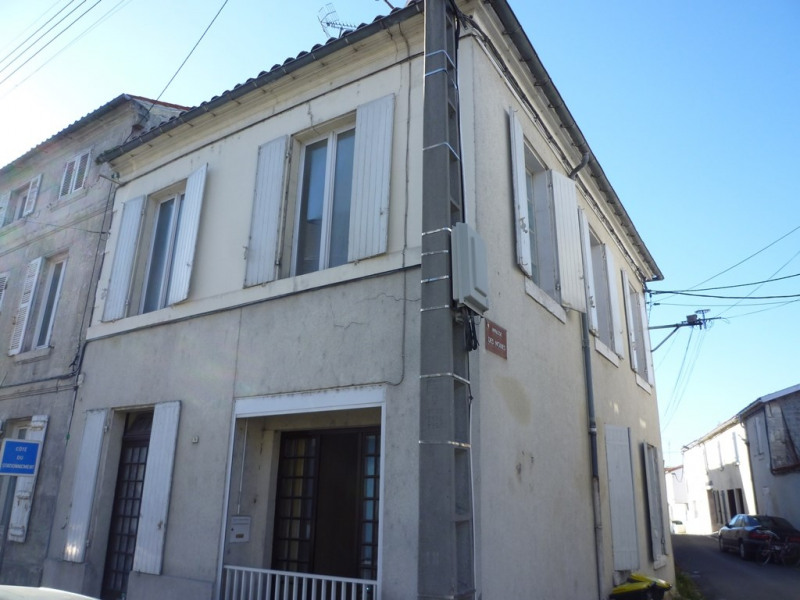 Vente maison / villa Cognac 76 000€ - Photo 1