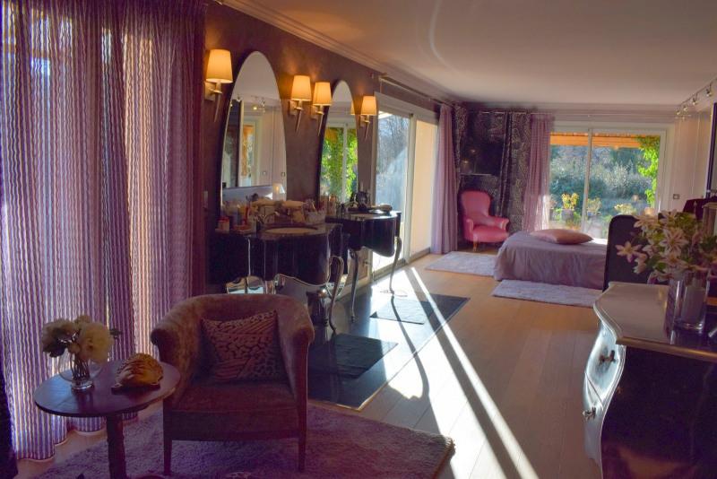 Verkauf von luxusobjekt haus Bagnols-en-forêt 884000€ - Fotografie 18