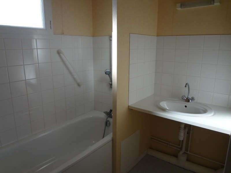 Rental apartment Ypreville biville 425€ CC - Picture 4