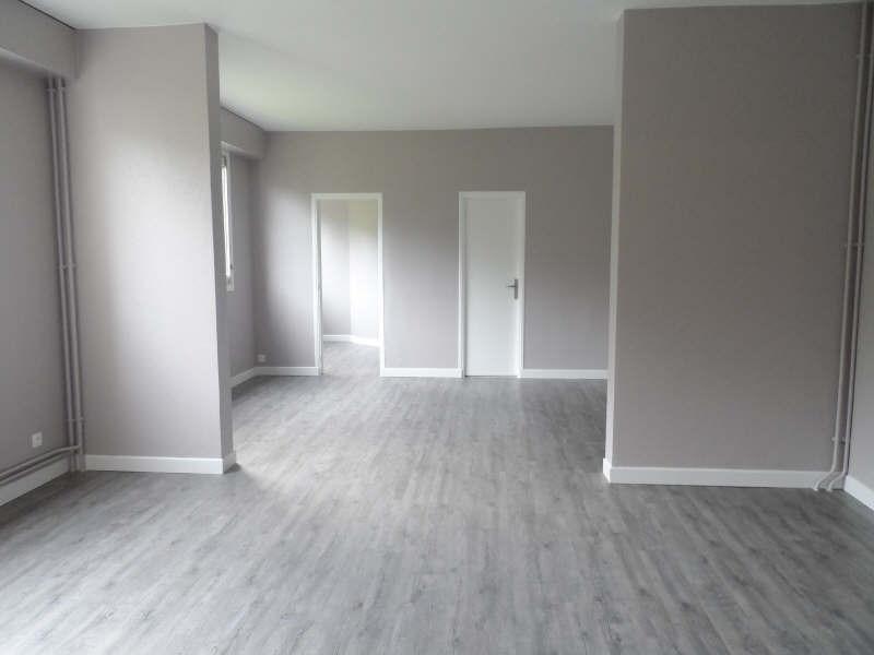 Location appartement Bievres 1045€ CC - Photo 3