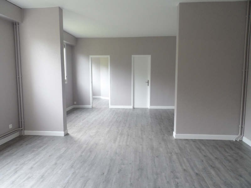Rental apartment Bievres 995€ CC - Picture 3
