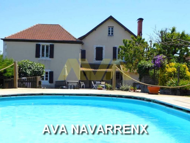 Vente maison / villa Navarrenx 285 000€ - Photo 1