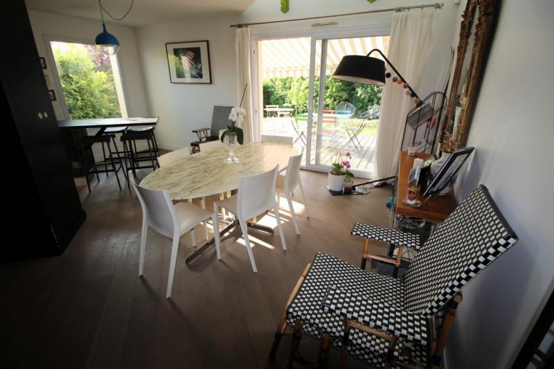 Vente maison / villa Claix 538000€ - Photo 10