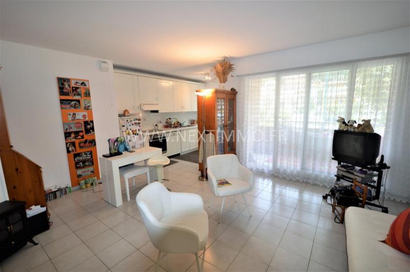 Vendita appartamento Menton 265000€ - Fotografia 5