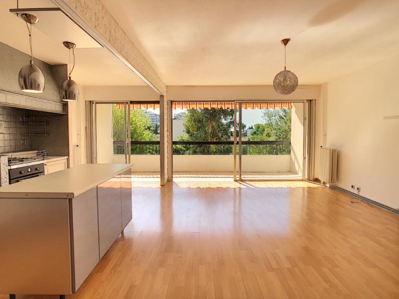 Vente appartement Villeneuve loubet 345000€ - Photo 2