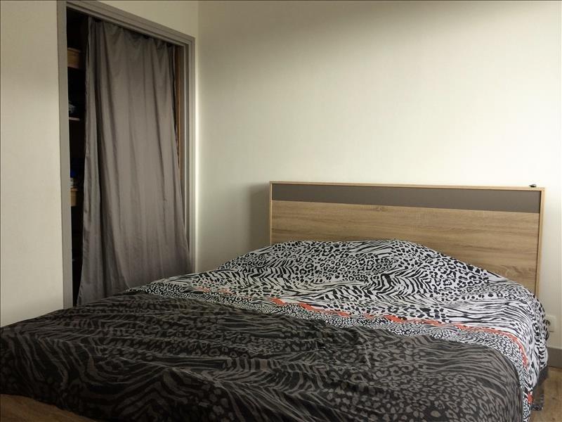 Rental apartment Concarneau 496€ CC - Picture 4