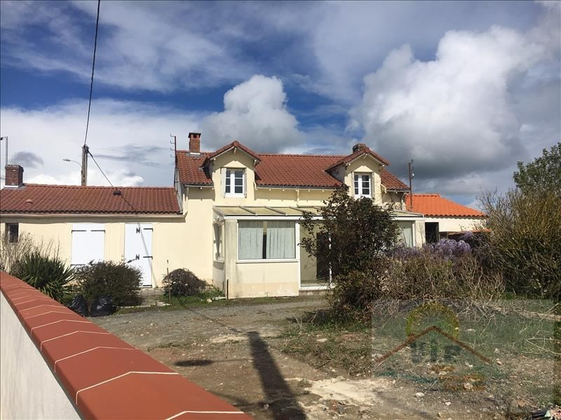 Vente maison / villa Pornic 269 000€ - Photo 1