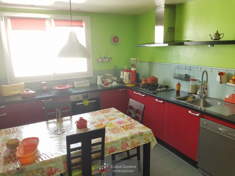 Vente appartement Annemasse 305 000€ - Photo 4