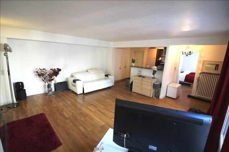 Location appartement Boulogne billancourt 1160€ CC - Photo 3