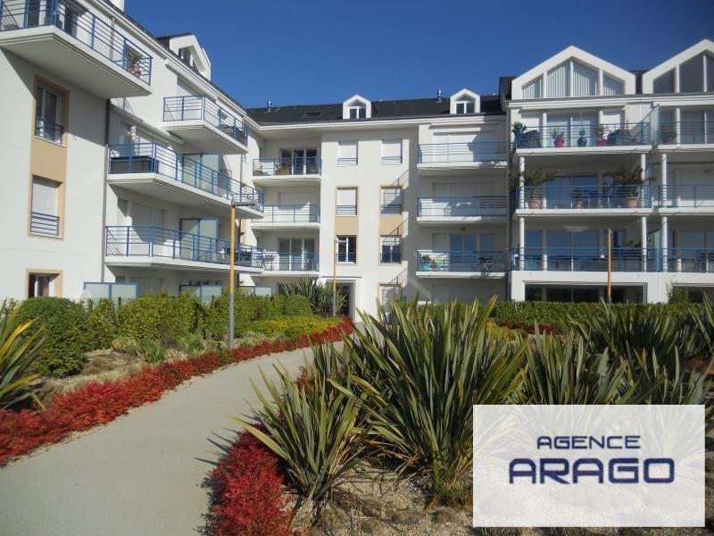 Deluxe sale apartment Les sables d'olonne 275000€ - Picture 1
