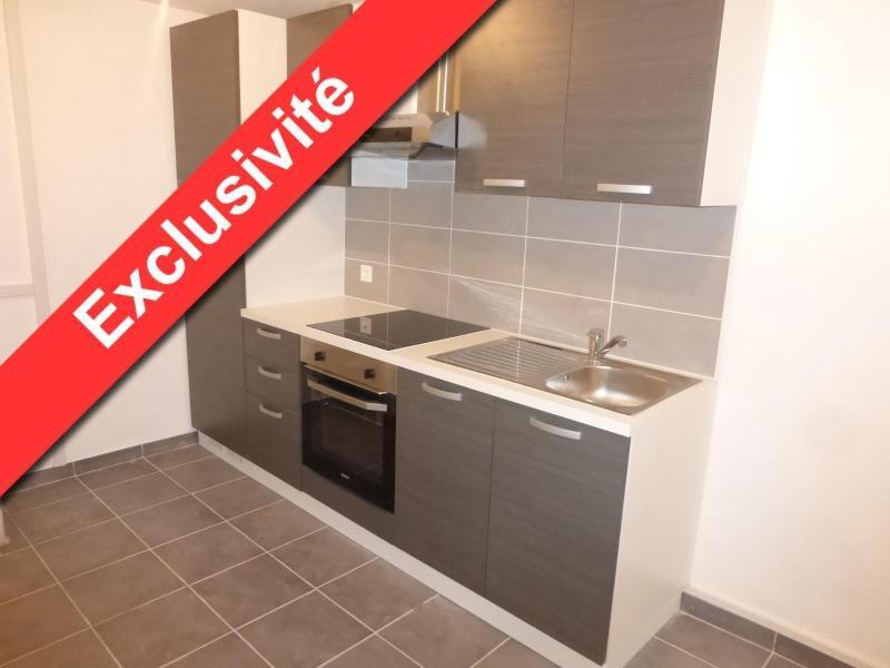 Location appartement Aix en provence 865€ CC - Photo 1