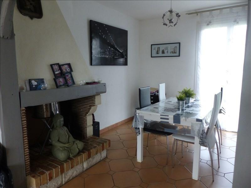 Vente maison / villa Louviers 163000€ - Photo 8