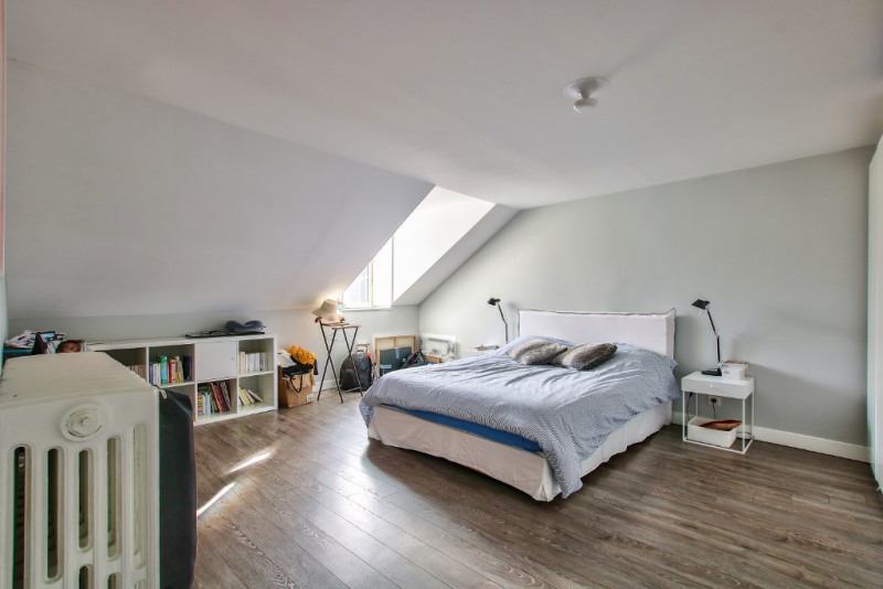 Venta  casa Nanterre 749000€ - Fotografía 13