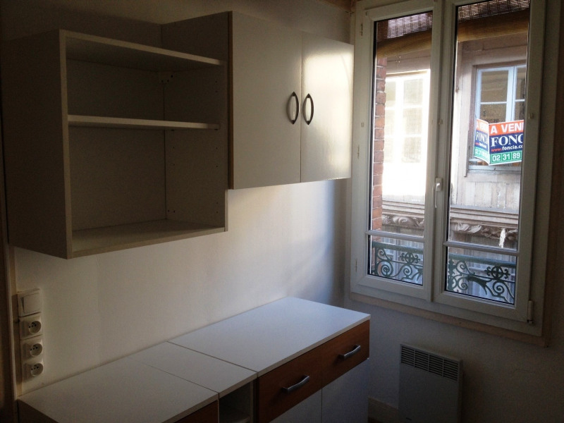 Location appartement Honfleur 435€ CC - Photo 1