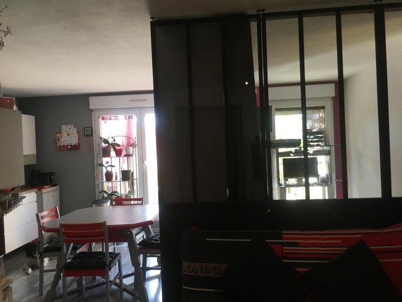 Vente appartement Roussillon 99000€ - Photo 9