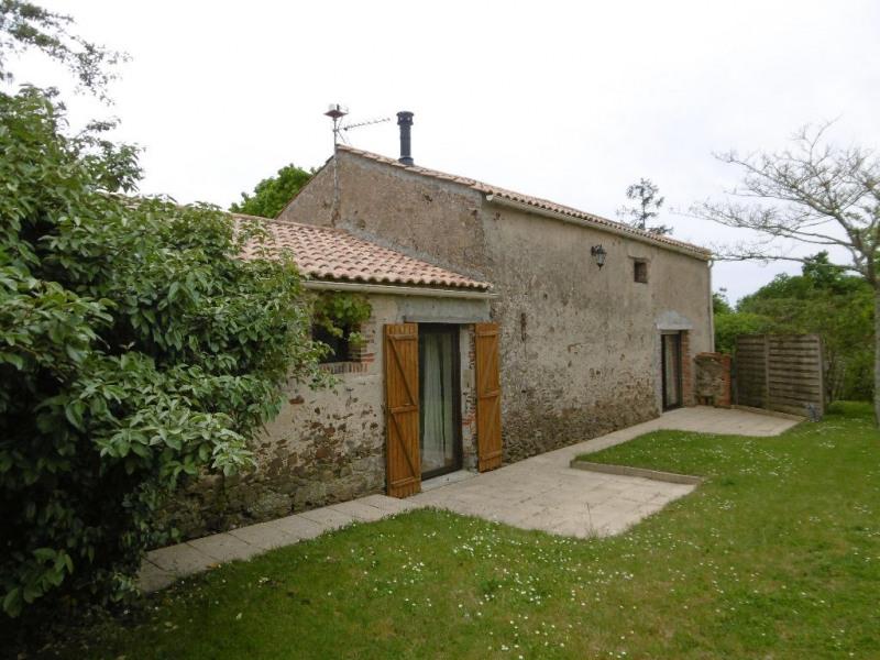 Vente maison / villa Vaire 189500€ - Photo 4
