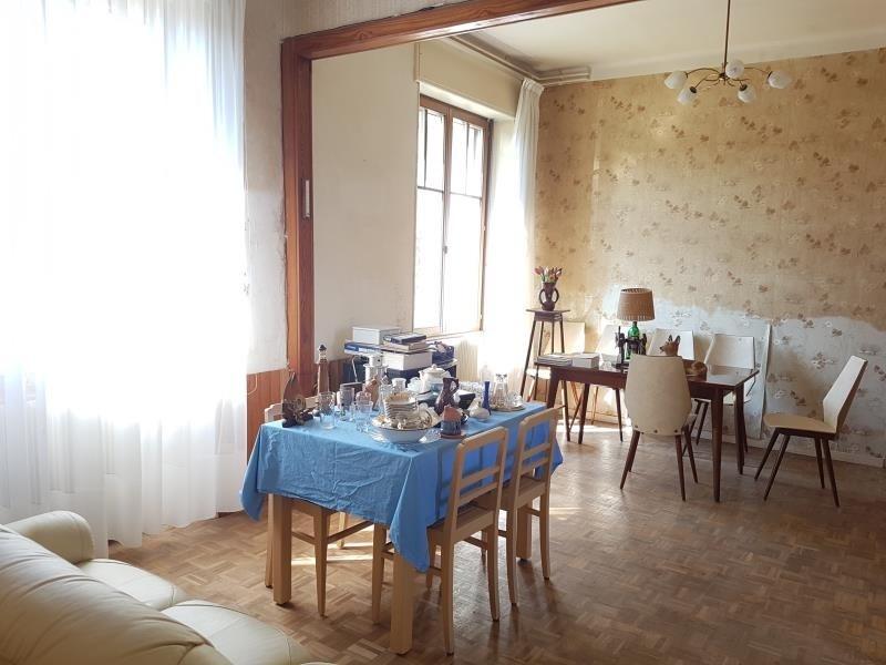 Sale house / villa La salle 87000€ - Picture 2