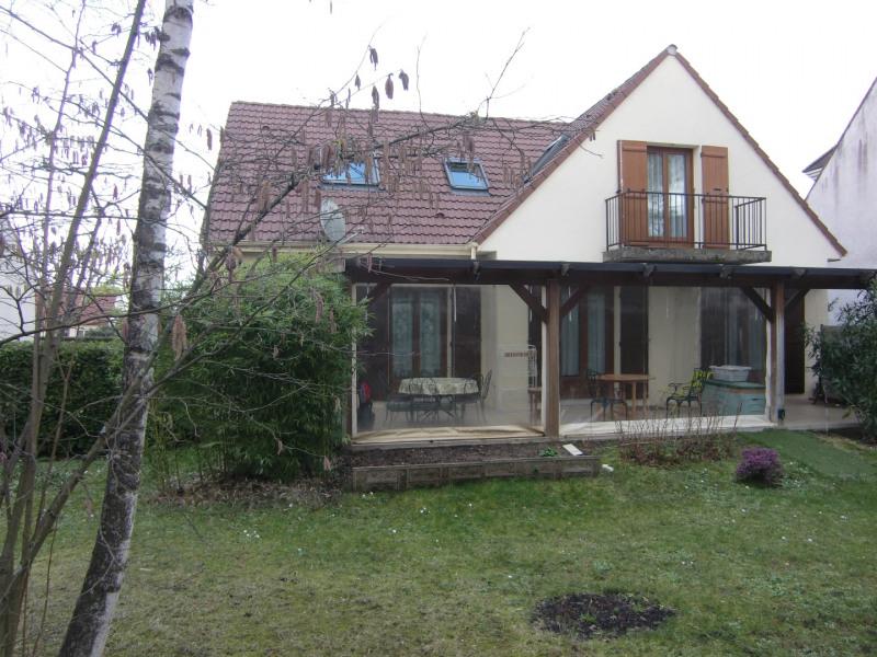 Sale house / villa Montlhery 447200€ - Picture 1