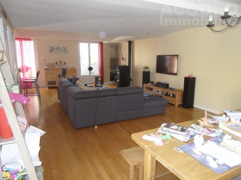 Vente maison / villa Saint julien les villas 339000€ - Photo 4