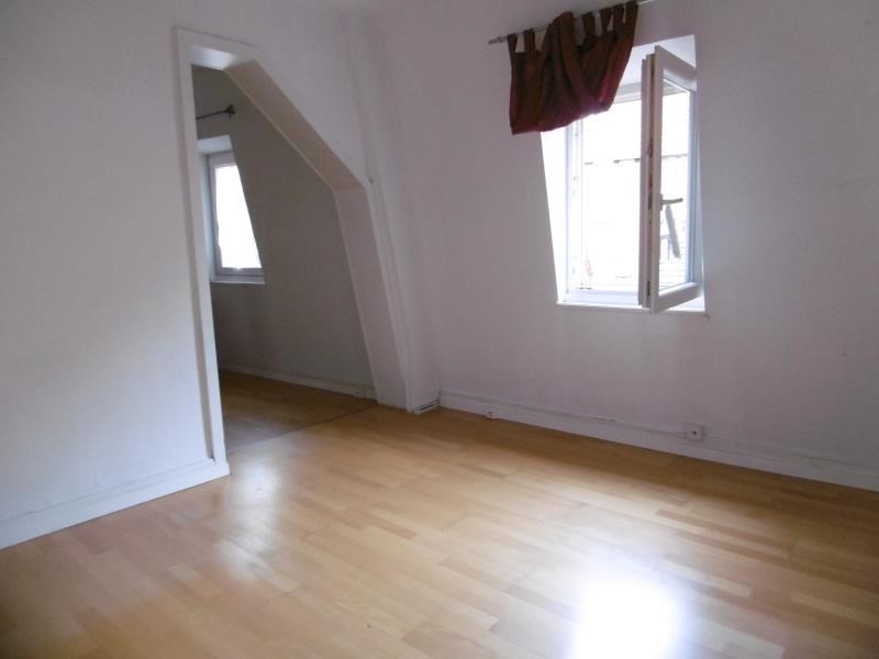 Sale apartment Wissembourg 84800€ - Picture 2
