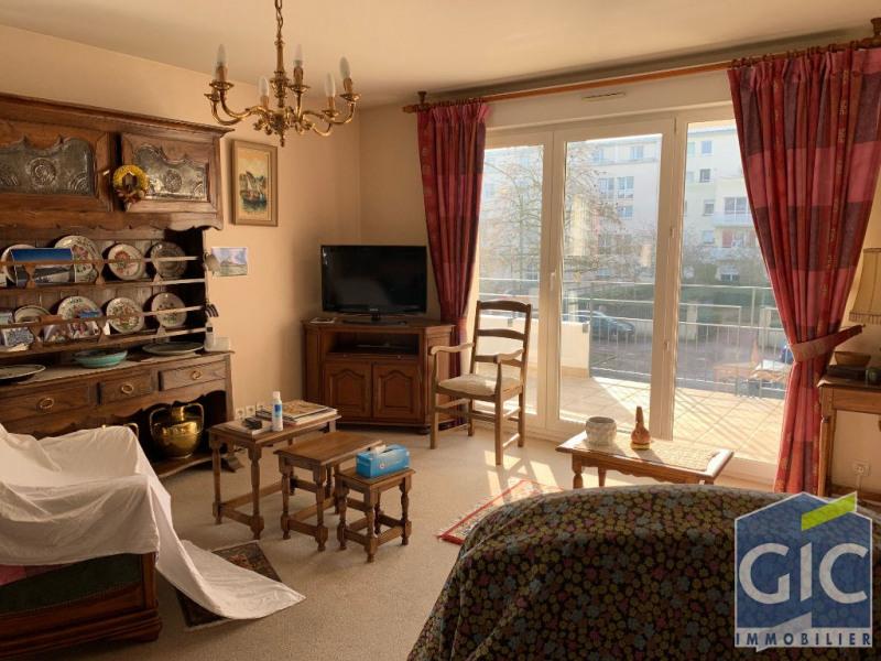 Sale apartment Caen 282000€ - Picture 2