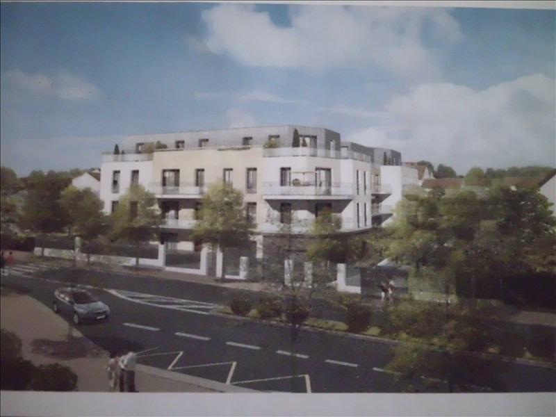 Sale apartment Rueil-malmaison 458000€ - Picture 1