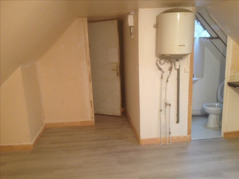 Vente appartement Auxerre 29900€ - Photo 2