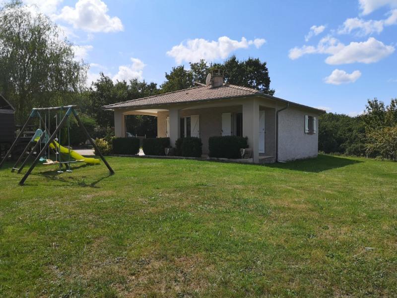 Vente maison / villa Barjac 230000€ - Photo 22