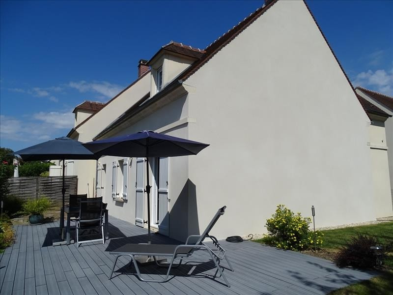 Sale house / villa Senlis 449 000€ - Picture 8