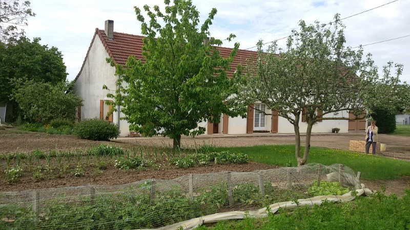 Sale house / villa St plaisir 116 000€ - Picture 1